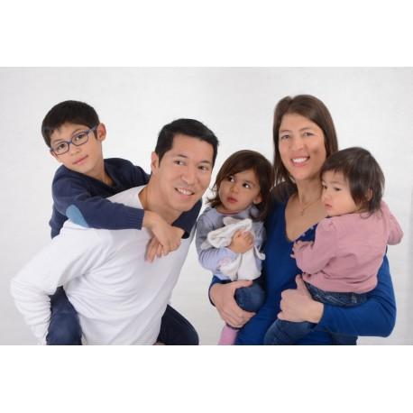 Belles Photos de Famille