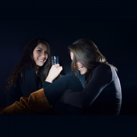 Sabrina et Marie