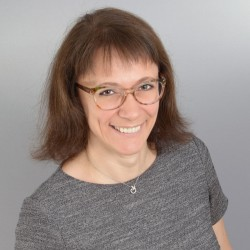 Lydie photo profil LinkedIn