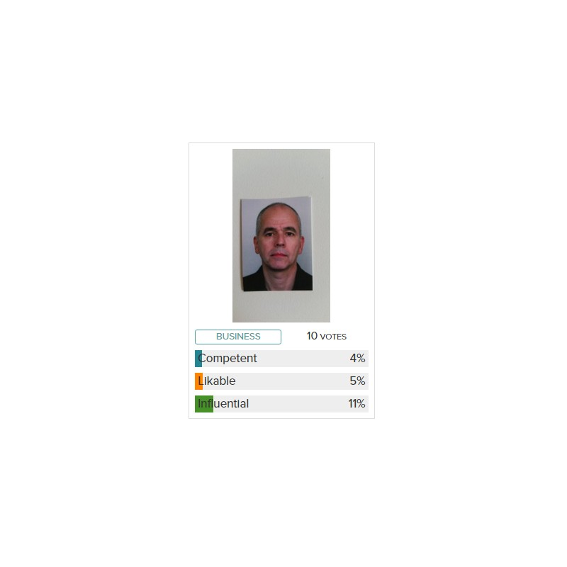 conseil  comment  u00e9valuer sa photo de profil linkedin