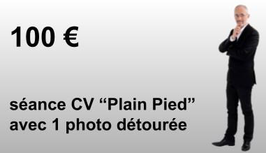 Forfait photo CV Plain Pied