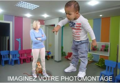 Photographe Spécialiste Photomontage