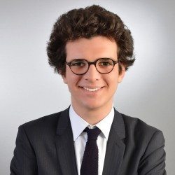 Photo LinkedIn Etudiant