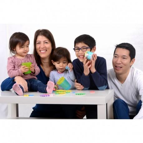 50 € la séance photo famille de 30 minutes