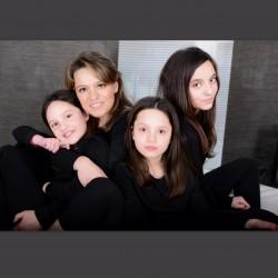100 € la séance photo Famille