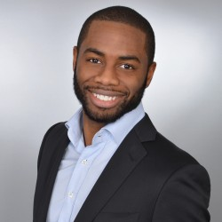 Portrait CV LinkedIn Pro