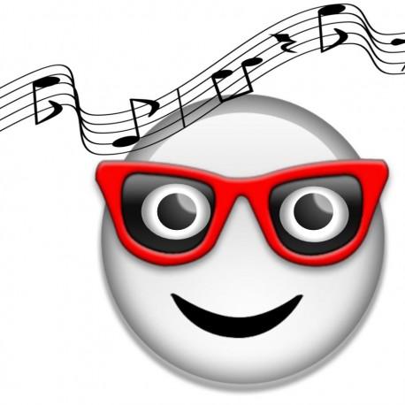 Ecoutez de la musique que vous aimez