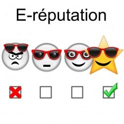 Gérer sa E-réputation de réseaux sociaux