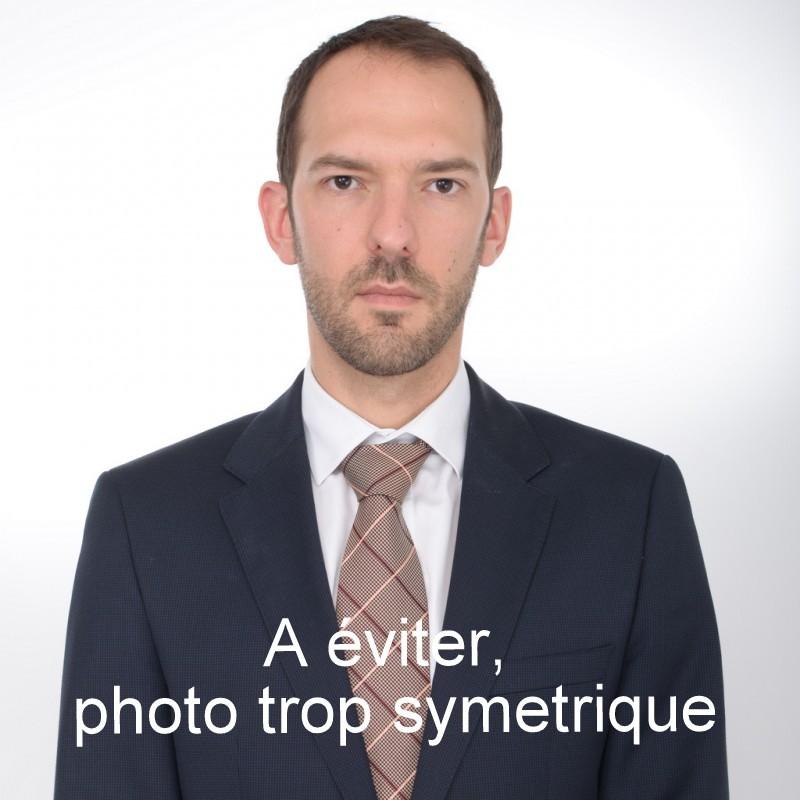 conseils de poses pour photos linkedin et cv