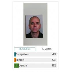 Comment évaluer sa photo de profil LinkedIn ?