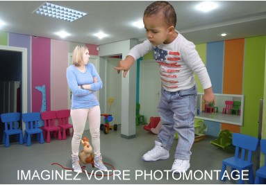 Photographe Spécialiste Photomontage